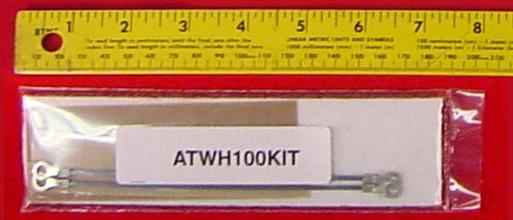 Impulse Sealer Repair Kits for all brands of sealers, Heating